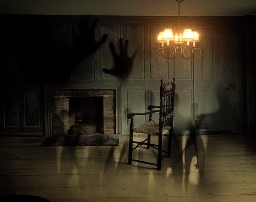 fantasmi del passato