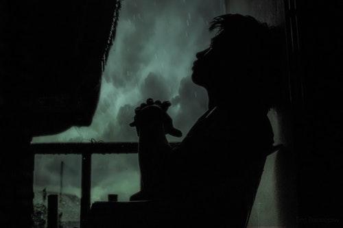 silenzio e solitudine