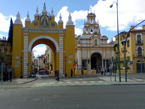 Basílica-Macarena