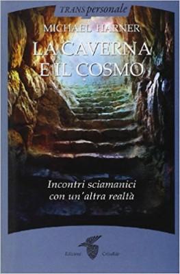 Michael Harner caverna e cosmo