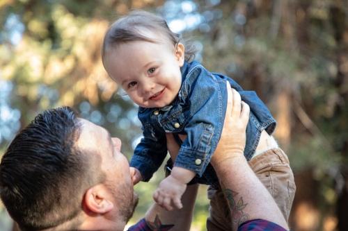 importanza del padre