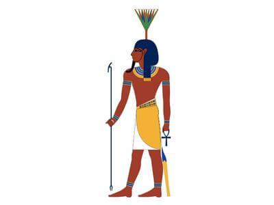 Nefertum, dio dei profumi