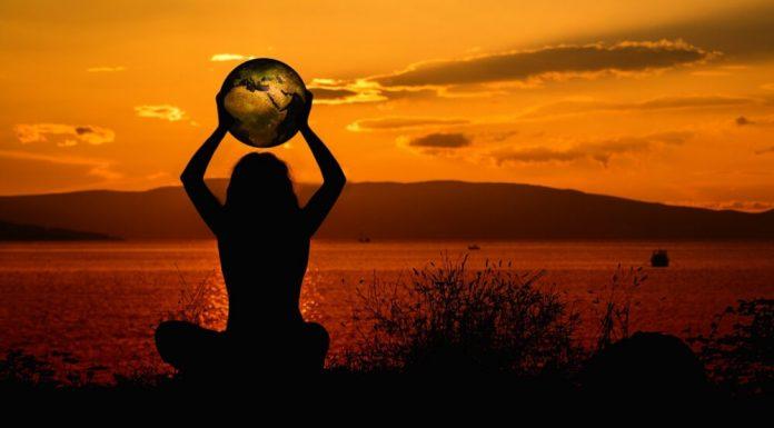 la donna cambia il mondo