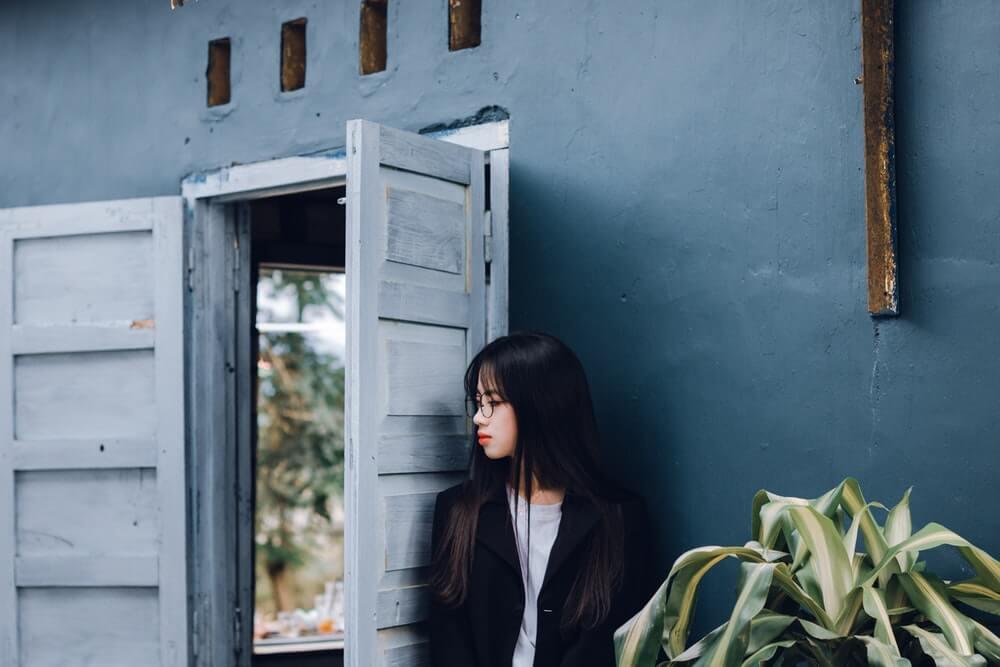 lasciare una porta aperta