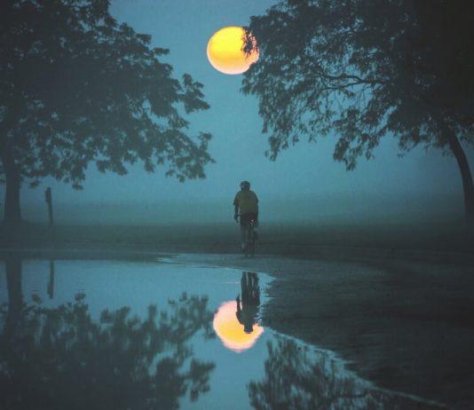 luna della quercia