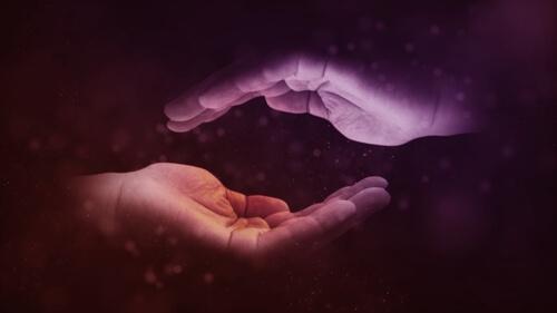 equilibrio nel dare e ricevere