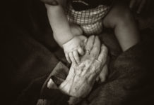 lettera ai nonni