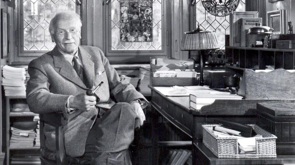Jung e il significato della vita