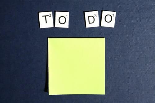 cose da fare