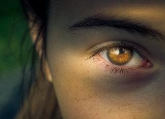 occhio-tesoro interiore