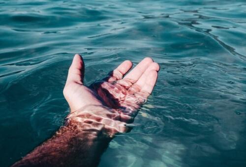 segreti del mare