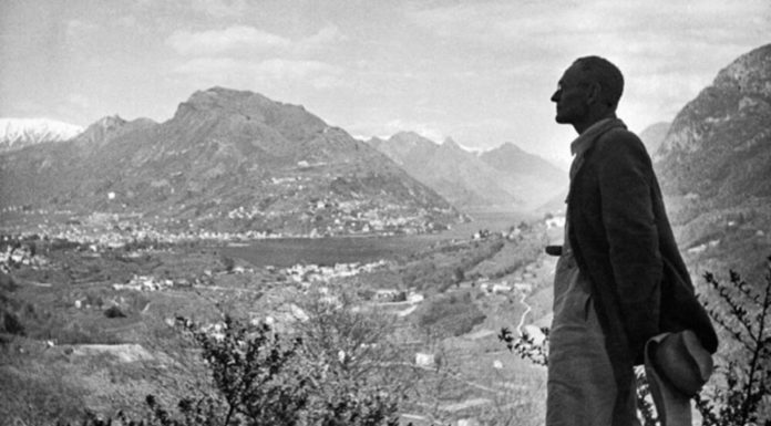 Vita di Hermann Hesse