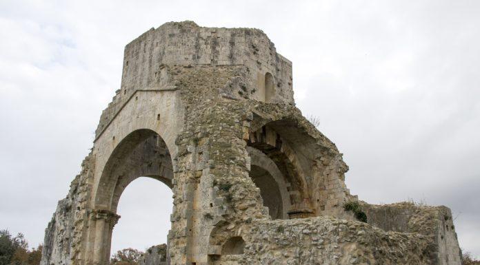 monastero di San Bruzio