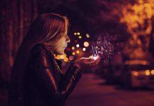 foto-magia-donna-scintille