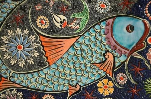 mosaico-pesce-colorato