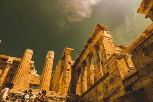 foto-ricordo-della-grecia-tempio-antico-in-rovina