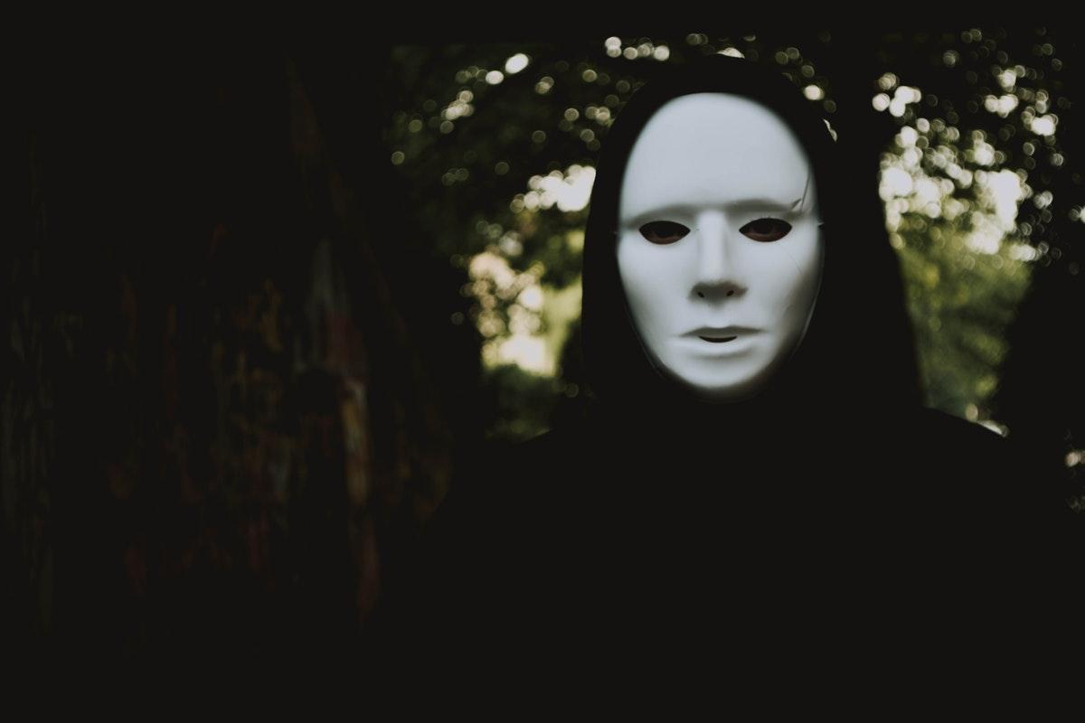 portare-una-maschera
