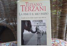 Immagine del libro di Tiziano Terzani