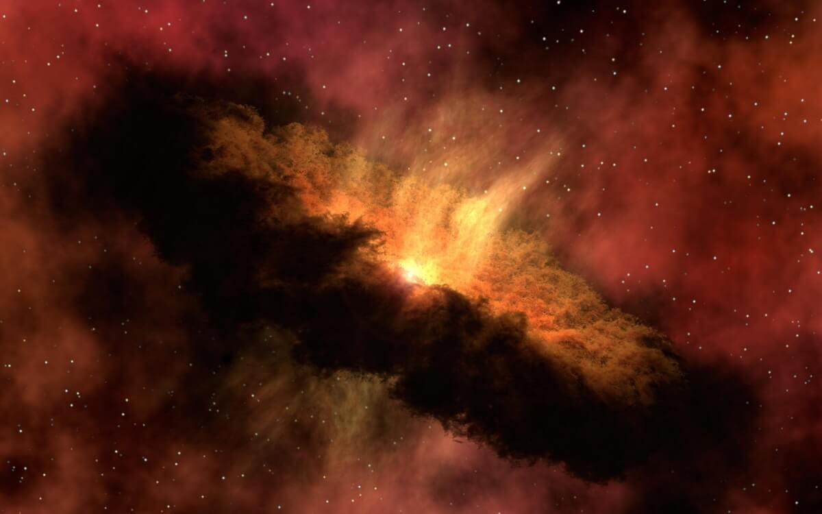 galassie-e-stelle-nel-firmamento